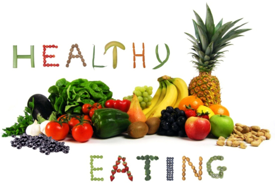 How to Maintain Daily Healthy Eating Habits