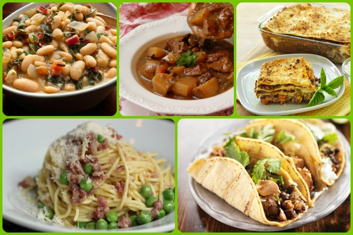 Easy and Healthy Dinner Ideas, Best Dinner at Home