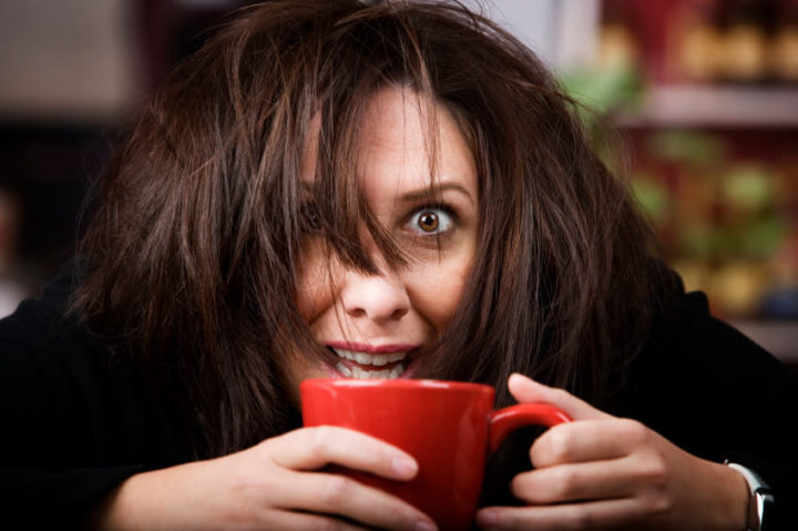 Is Coffee or Caffeine Addictive? Why Coffee or Caffeine Become Addictive