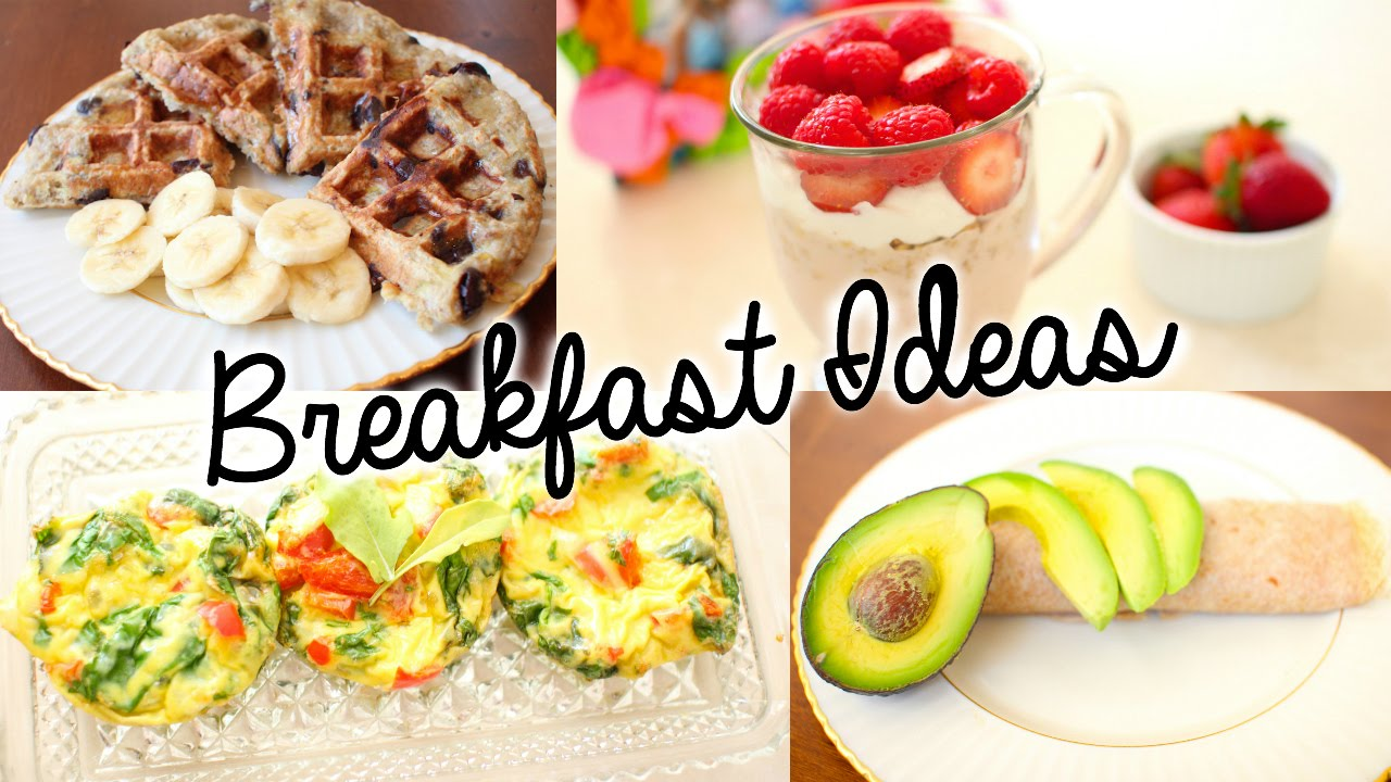 Healthy breakfast food list archives health banana healthy breakfast idea egg oatmeal greek yogurt sprouts fruit salad forumfinder Gallery