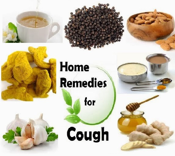 Home Remedies for Cough | Treatment of Cough at Home