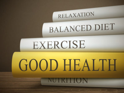 Best Books on Workout & Health Tips