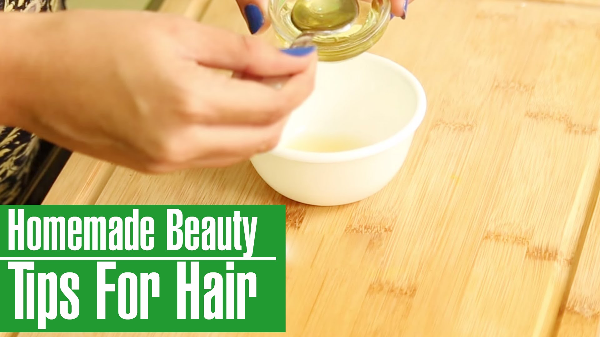 Quick And Easy Beauty Tips For Hair