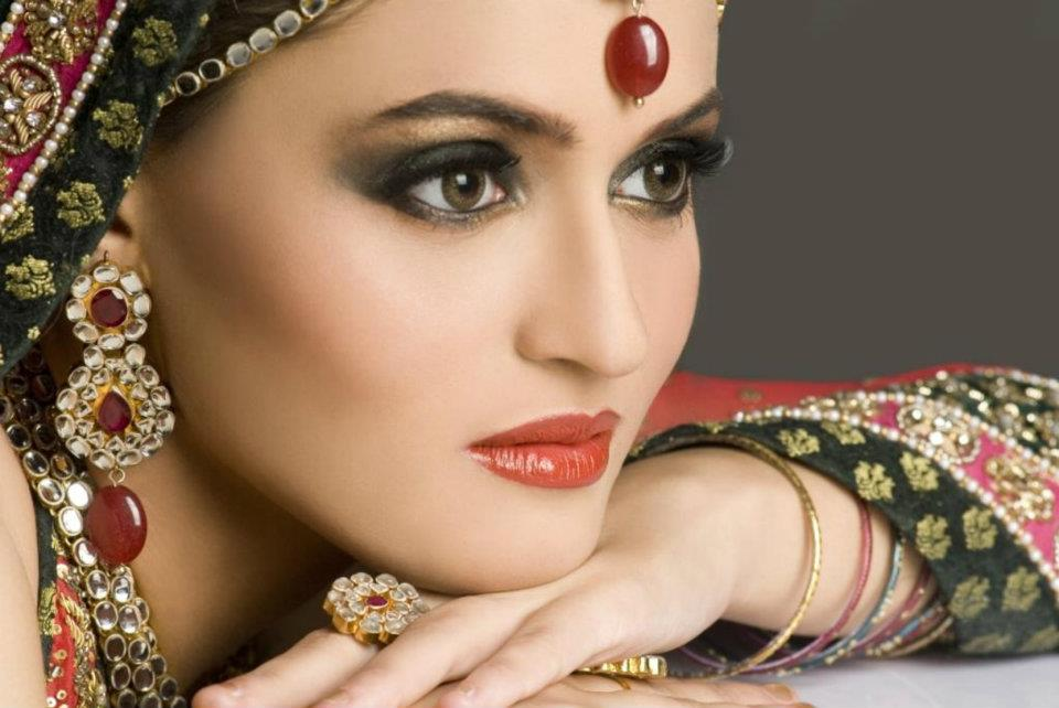 Indian Women Advance Beauty Tips For Marriage Party