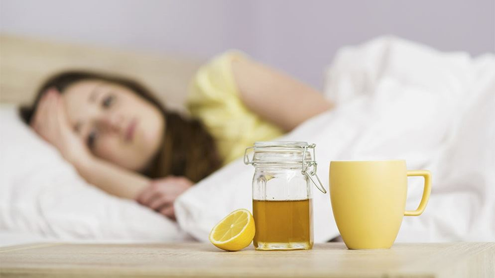 Drinks And Food To Eat In Viral Fever