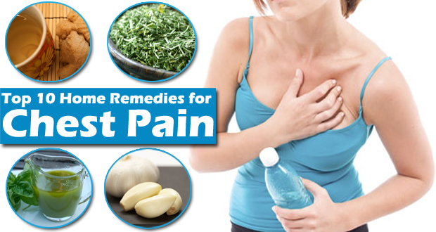 Home Remedies For Chesty Cough