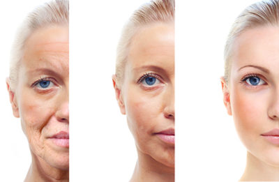 Anti Ageing Cosmetics Products To Look Younger & Fair