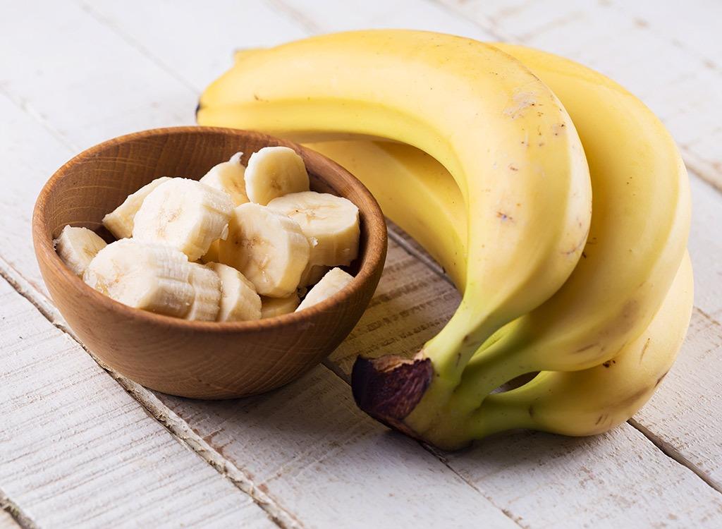 Does eating banana daily increase weight ?