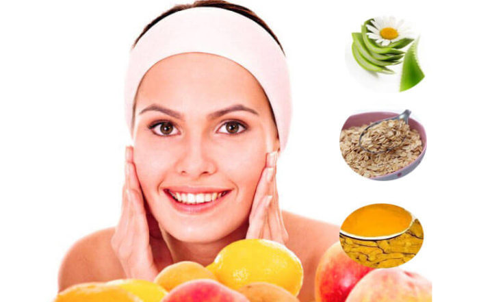 Home Remedies For Healthy, Smooth And Soft Skin