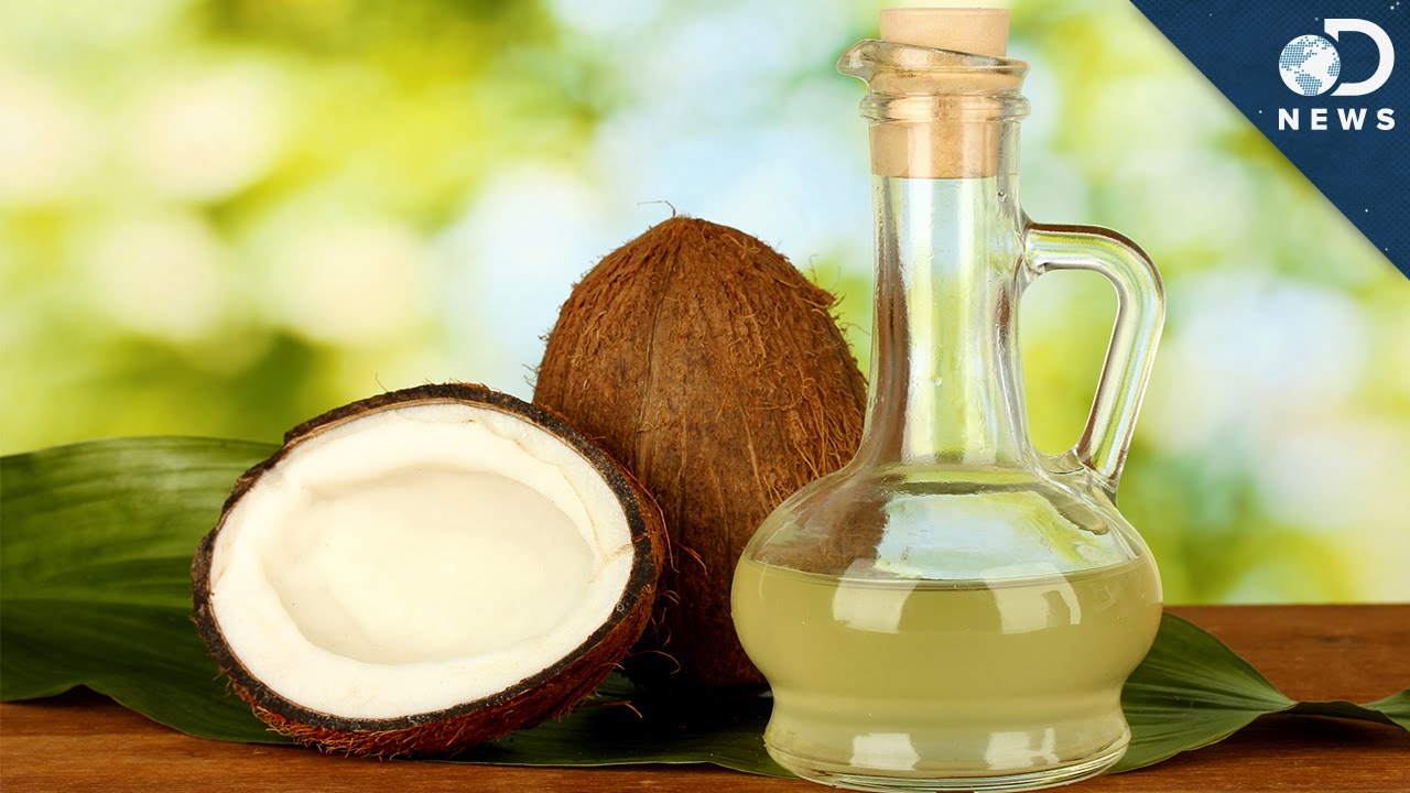 Is Coconut Oil actually Healthy- Researchers Say No