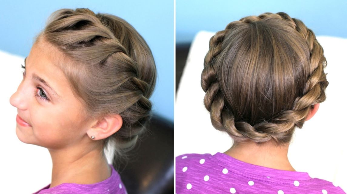 Twist Braid Hairstyle Ideas, Tips & Care