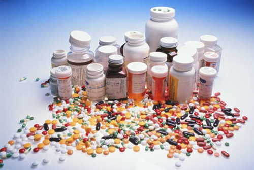 Psychiatric Medications Benefits and Side Effects