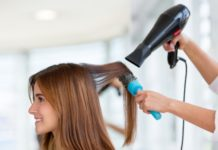 Salon Hair Care Tips For Beautiful Hair
