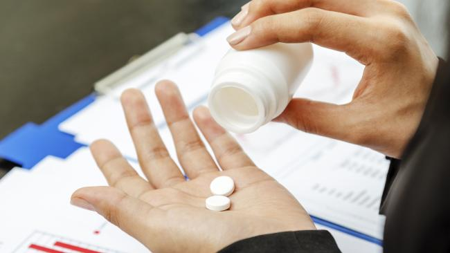 Does Taking Medicines Regularly Is Harmful For Health?