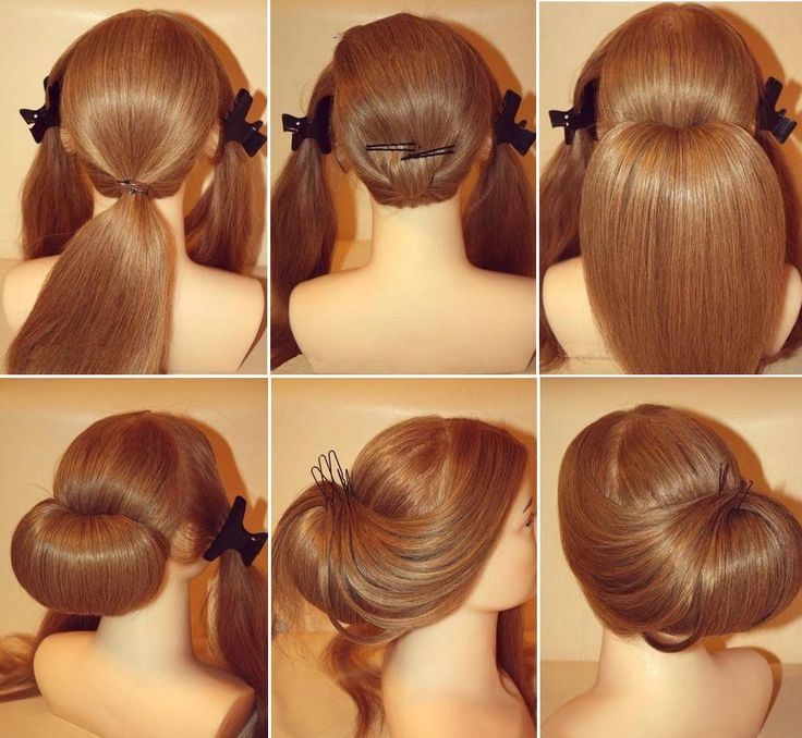 Wedding Prom Hairstyle For Long Hair Health Banana