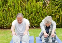 Benefits of Yoga For Old Person, To Stay Healthy & Fit