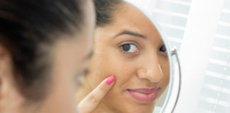 Black Shades On Face Home Remedies, Effective & Easy Remedies For Black Shades