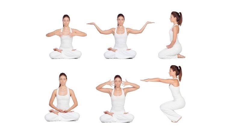 Billedresultat for Kundalini yoga