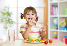 Healthy Tasty Food & Drinks For Children Below 5 Years