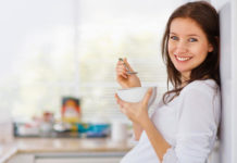 Highly Nutritious Healthy Dry Food For Pregnant Women