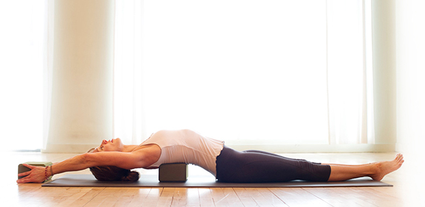 Restorative Yoga Practice Steps, Poses, Health Benefits