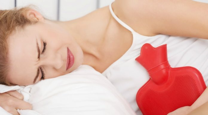 Things need to care during menstruation bleeding