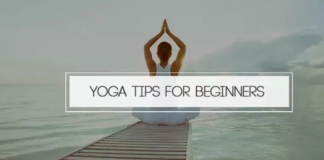 Yoga Poses For Beginners: Meditation, Breathing And Exercise