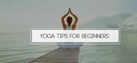 Yoga Poses For Beginners:Meditation, Breathing And Exercise